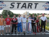 2012 - Kartsport Hořovice (23.6.)