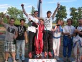 2012 - Kartsport Hořovice (25.8.)