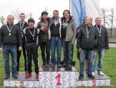 2013 - Kartsport Hořovice (20.4.)