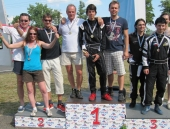 2013 - Kartsport Hořovice (27.7.)