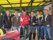 2013 - Písek Autoklub Hradiště (2.6.)