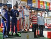 2014 - Kart One Arena Bratislava (30.3.)