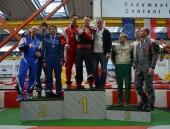 2015 - Kart One Arena Bratislava (28.3.)