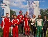 2016 - Kartsport Hořovice (16.7.)