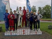 2017 - KartSport Hořovice (20.5.)
