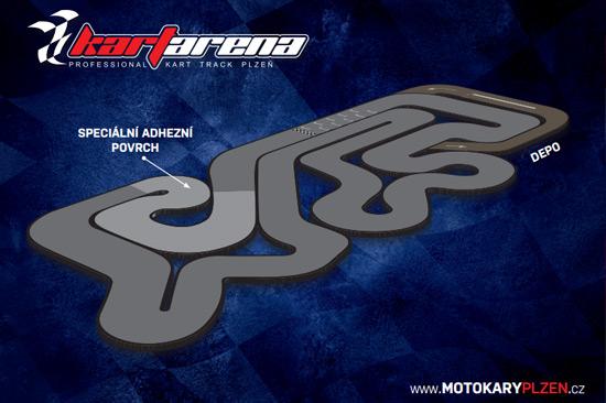 Posledni Zavod Hosti Kartarena V Plzni Kart Race