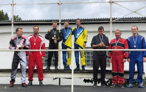 Písek 2020 - Kart Race - small